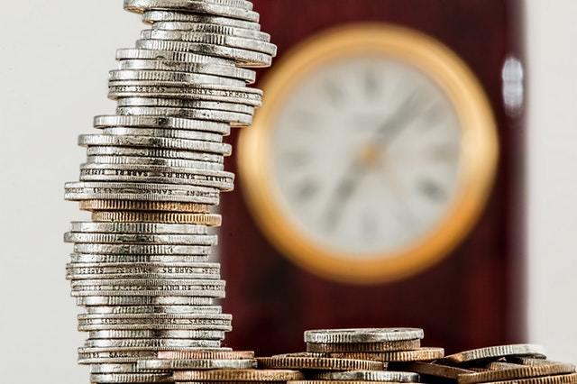 Webdesign-Zeit ist Geld