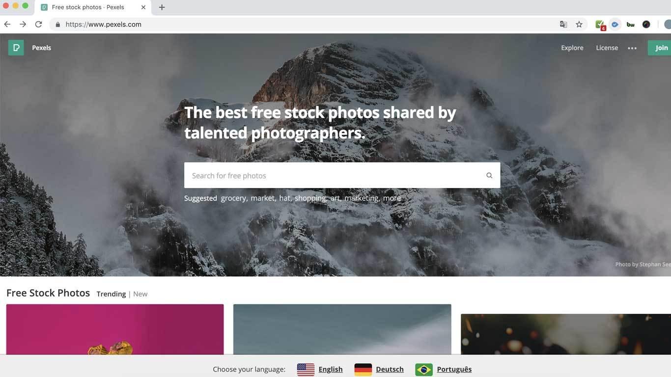 pexels-Kostenlose-Bilder